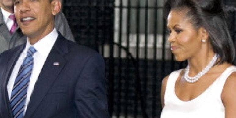 Barack Obama Christopher Andersen