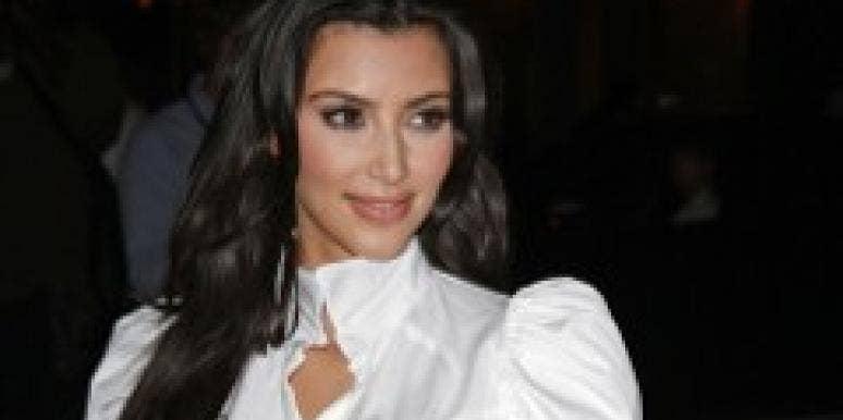 Kim kardshian