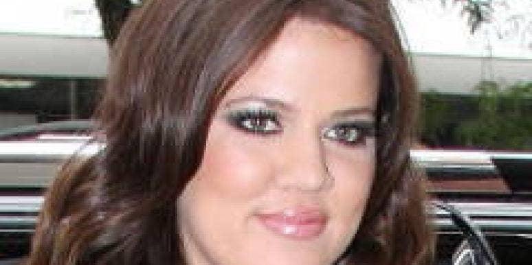 Khloe Kardashian Lamar Odom wedding