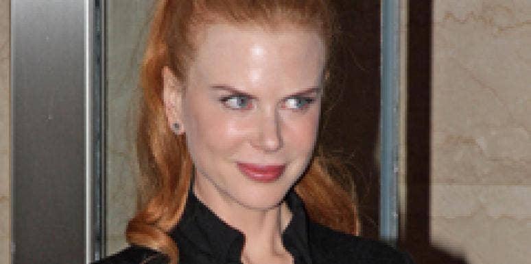Nicole Kidman is Kinky