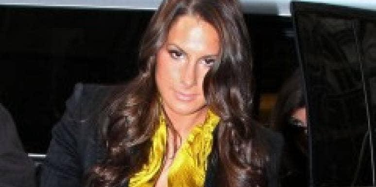 Ashley Dupre