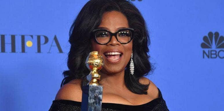 Is Oprah running for president?