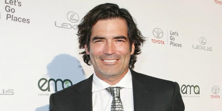 HGTV's Carter Oosterhouse accused of sexually assaulting makeup artist Kailey Kaminsky
