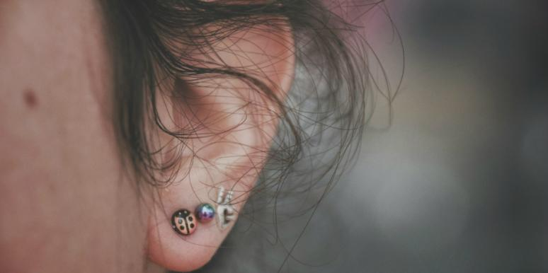 Why Some People Have A Tiny Hole Above Their Ear