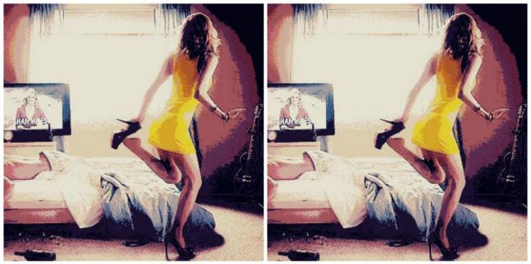 Difference between one night stand and hook up