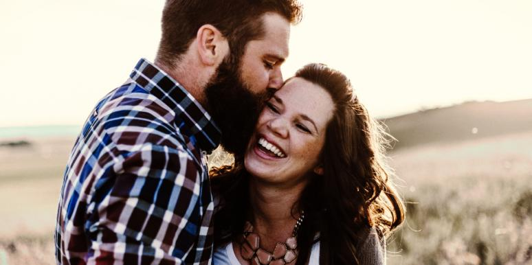 A Couple With These Personality Traits Will Have A Long-Term Successful Marriage