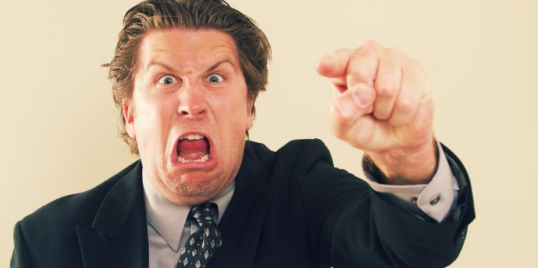 Science Says Your Boss Is A Psychopath (And Here's Why)