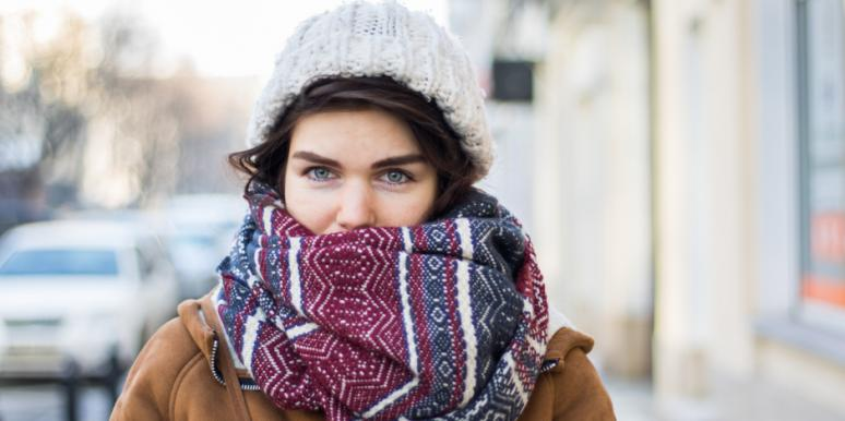 Office Air Conditioning Is Too Cold For Women, Says Science