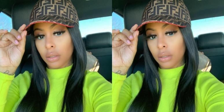 Who Is Alexis Skyy? New Details Love And Hip Hop Star Blac Chyna
