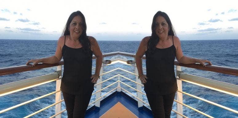 Who Is Almarosa Tenorio? Details Woman Murdered Royal Princess Aruba Cruise