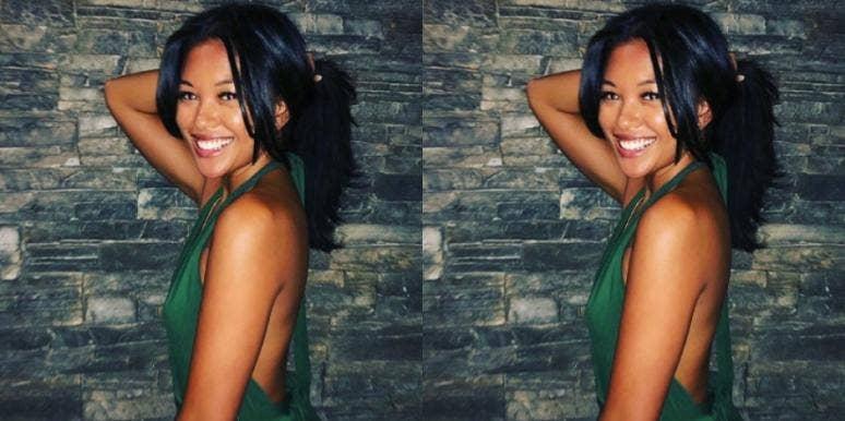 Who is Ammika Harris? New Details Chris Brown Girlfriend Rape Charges Paris