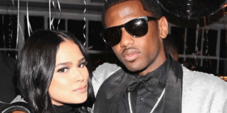 Are Fabolous And Emily B Married?