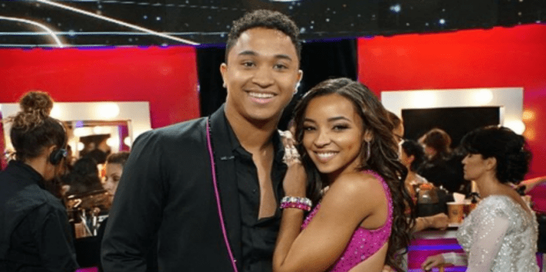 Are Tinashe And Brandon Armstrong Dating? New Details On Their Rumored Romance