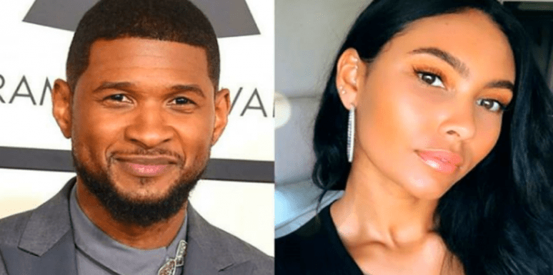 Are Usher And Shaniece Hairston Dating? New Details On Their Rumored Romance