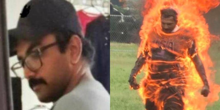 Who Is Arnav Gupta? New Details On The Man Who Set Himself On Fire In Front Of The White House And Why He Did It