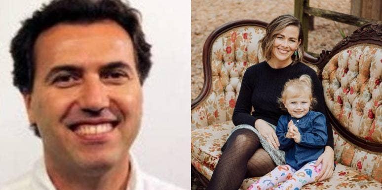 Ayhan Aytes Update Florida Professor Killed Himself And Daughter Custody Battle Suicide Note
