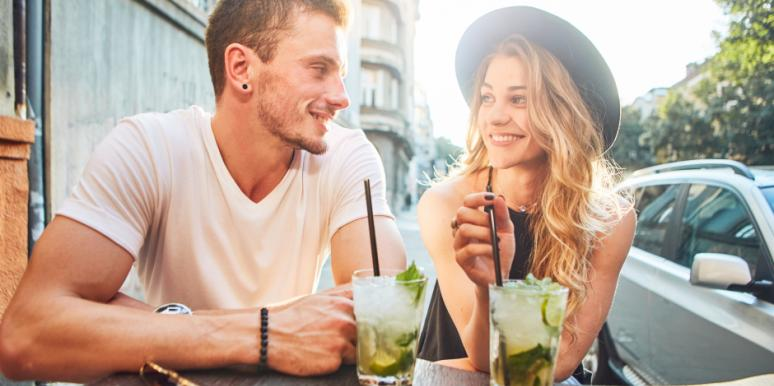 First Date Tips For Women Who Use Dating Apps