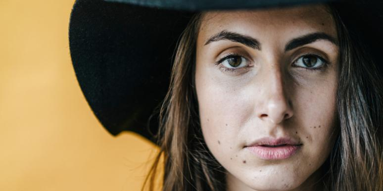 What Your Birthmark Says About You, Based On Superstition