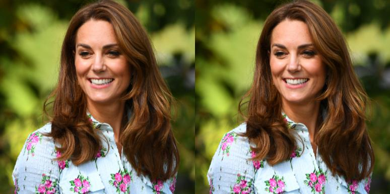 Is Kate Middleton Pregnant With Baby #4? New Details On Her Rumored Pregnancy