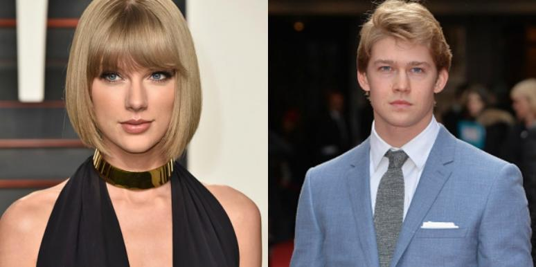 This Is Why Taylor Swift And Her Boyfriend, Joe Alwyn, Are Never Pictured Together