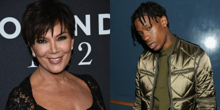 Kylie Jenner paid Travis Scott to Stay with Kylie