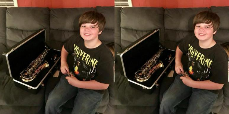 Andy Leach, 12-year-old boy, killed himself after years of bullying