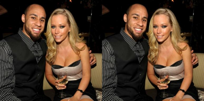 Kendra Wilkinson and Hank Baskett Ready To Divorce