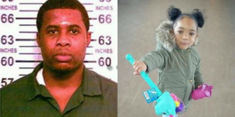 Stepfather Charged With Murder Of 3-Year-Old Stepdaughter Bella Edwards
