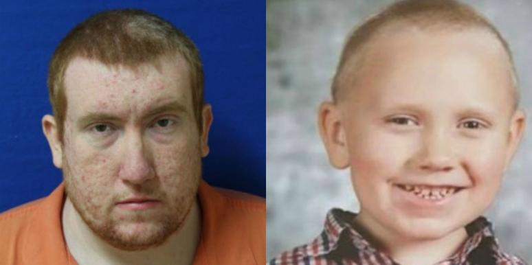 New Details About The Missing Autistic Boy And Why His Father Was Just Arrested For Murder