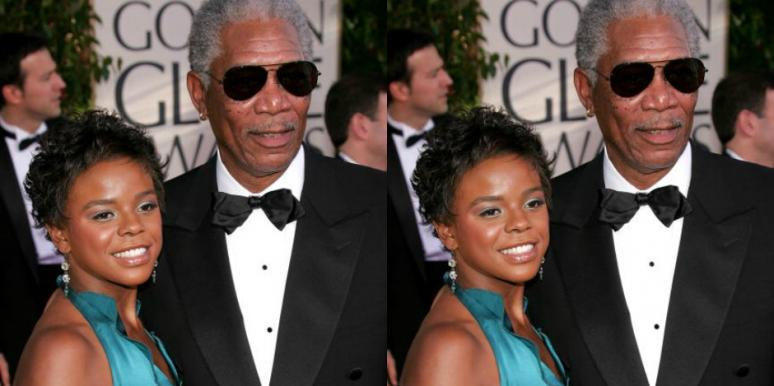 New Details About The Haunting Video Morgan Freeman's Granddaughter Took Of Her Killer Right Before He Stabbed Her 25 Times