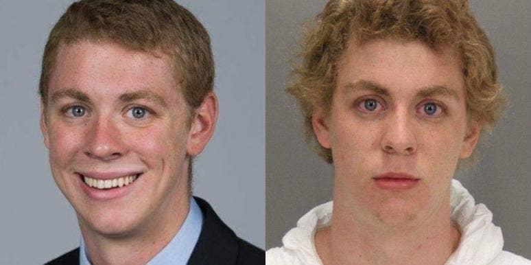 brock turner stanford rapist release