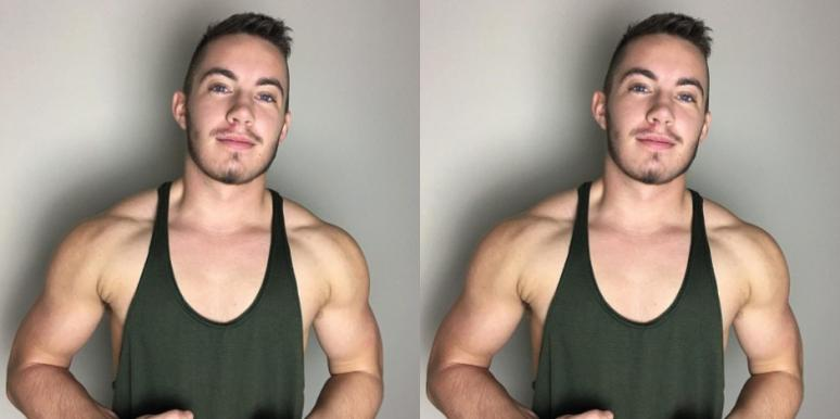 Before And After Pics Of A Transgender Man Jamie Wilson Spark Outrage And Criticism