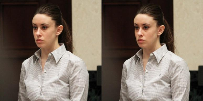 New Evidence That Casey Anthony Killed Her Daughter