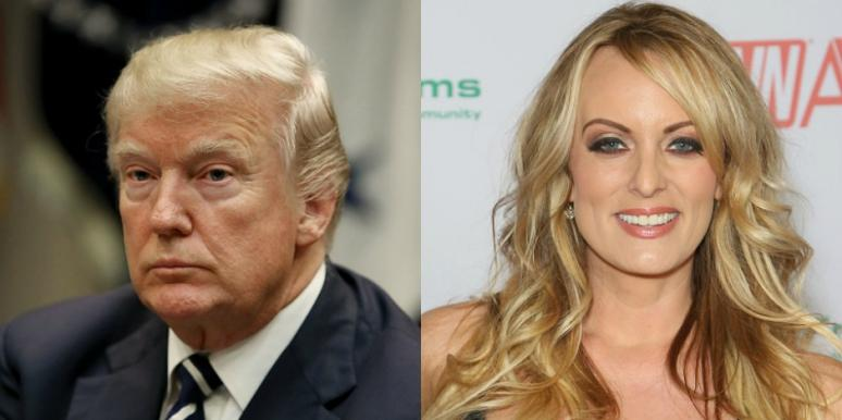 New Details About How Stormy Daniels' Signature On Statement Denying Affair With Trump May Have Been Forged