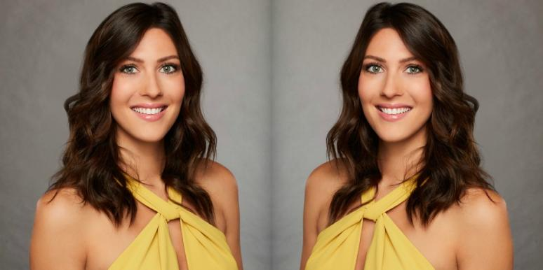 8 Facts About Becca Kufrin, Predicted by Jimmy Kimmel to Win The Bachelor