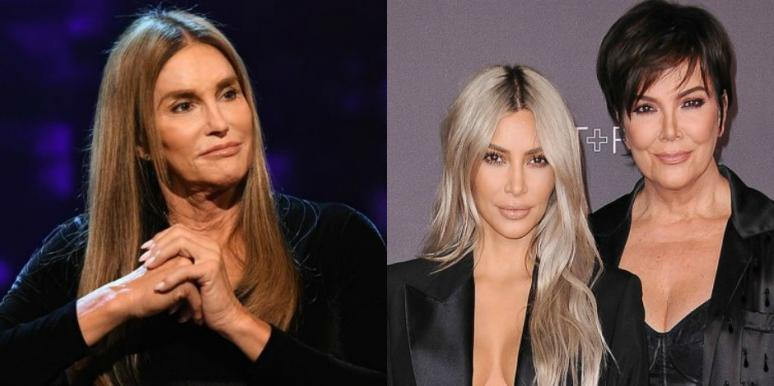 Why Caitlyn And The Kardashians Are Still Fighting