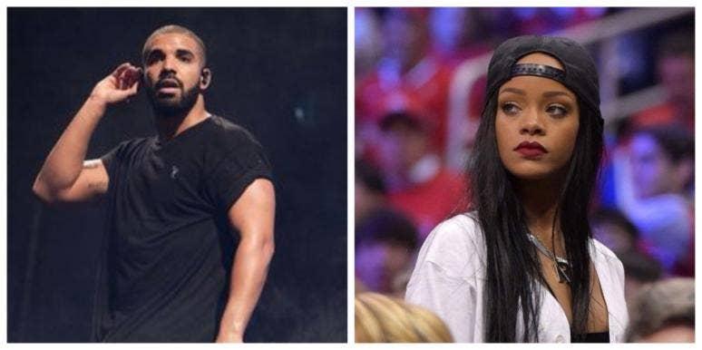 drake och Rihanna dating Online Dating kort