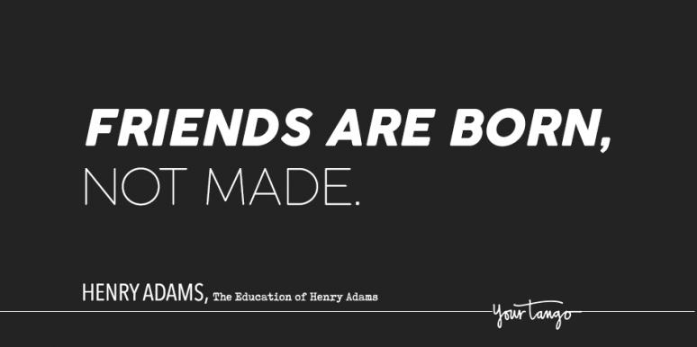 Inspiring Friendship Quotes From Books We Love