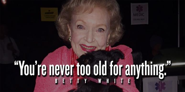 Betty White Quotes and Memes 96th Birthday January 17