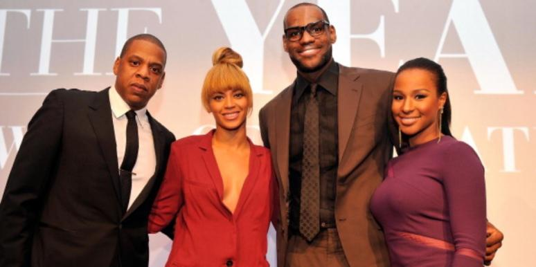 Did Beyonce Cheat On Jay Z With Lebron James? New Details About Their Affair And How It's The Reason He Signed With The LA Lakers