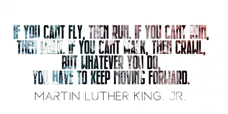 100 Inspirational Quotes About Celebrating Black History Month