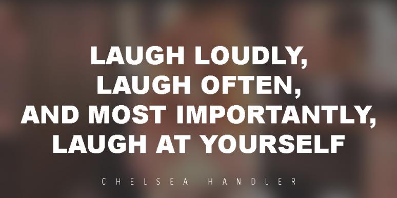 chelsea handler funny quotes