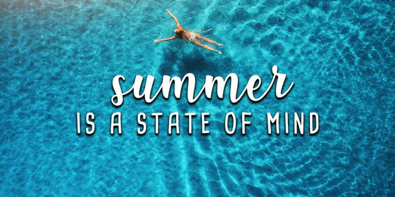 51 Best Summer Quotes That Will Have You Craving Those Perfect Beach Days & Hot Summer Nights