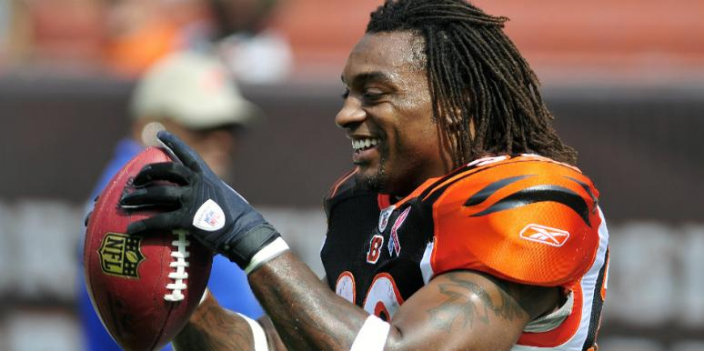 How Did Cedric Benson Die? New Details On The Death Of The Former NFL Running Back At 36