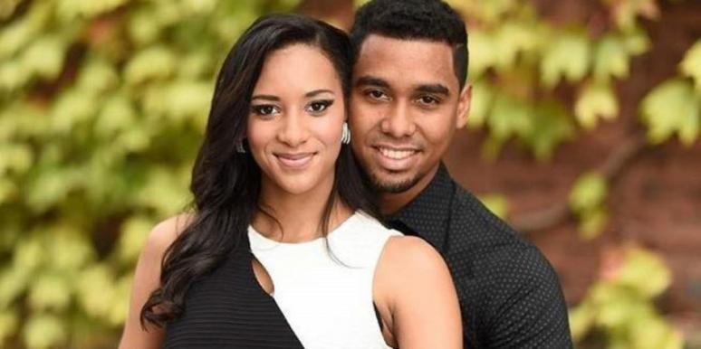 Did Chantel Everett From '90 Day Fiancé' Get A Boob Job? New Details On The Reality Star's Alleged Plastic Surgery Procedures