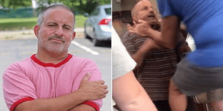 Who Is Chris Morgan? New Details On The Man In Viral Bagel Shop Rant Video