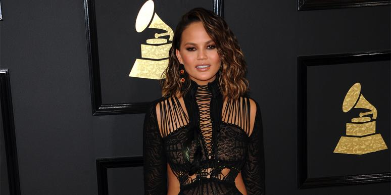 Chrissy Teigen Responds to Instagram troll about weight loss