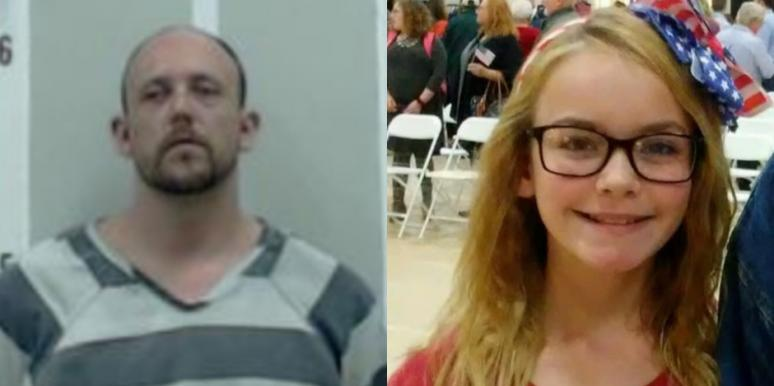 Who Is Christopher Wayne Madison? New Details About The Man Arrested For The Murder Of 11-Year-Old Amberly Lee Barnett