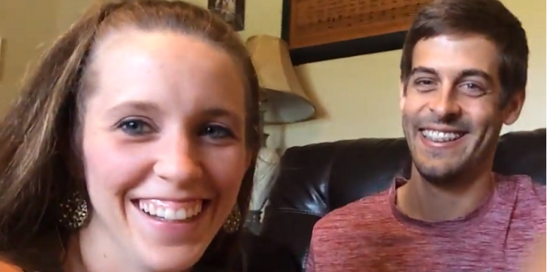 Is Jill Duggar Pregnant With Baby #3?