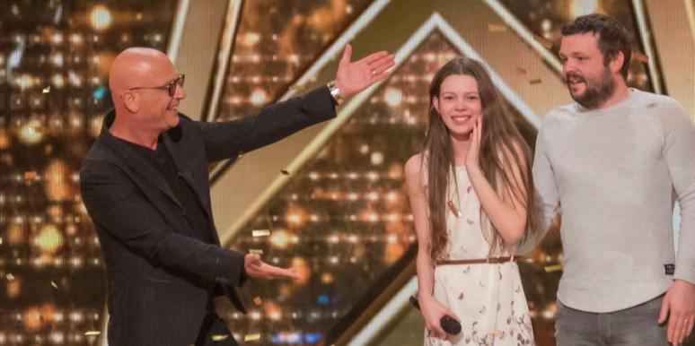 How Old Is Courtney Hadwin & Are Her YouTube Videos, Not Her Voice, The Reason For Comparisons To Janis Joplin On America's Got Talent?